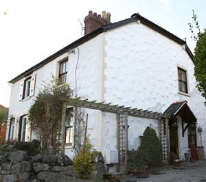 Click for a 5 Star cottage near the beautiful Llandudno