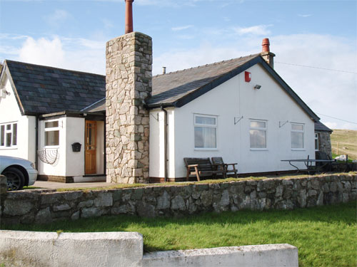 Click for a secluded cottage on the beautiful Great Orme Llandudno