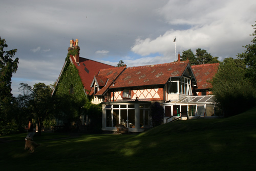 Crows Nest Hall