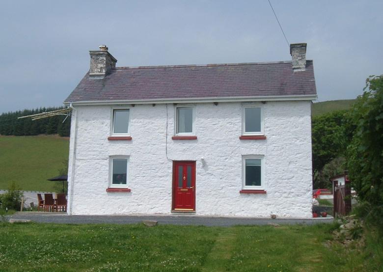 Picture Of Penywaun House Holiday Cottage