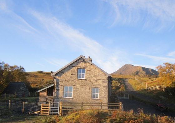 Picture Of Siabod Cottage Holiday Cottage